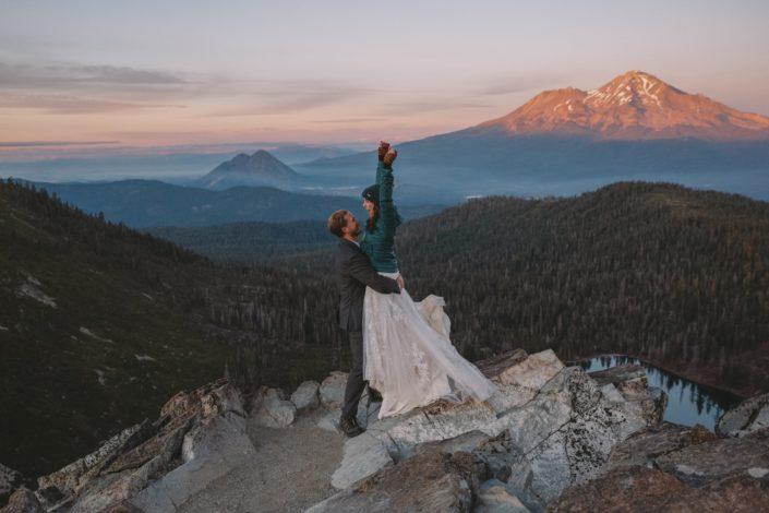 Mariage et Covid-19 : entre mariage et elopement,  repensez votre mariage autrement !