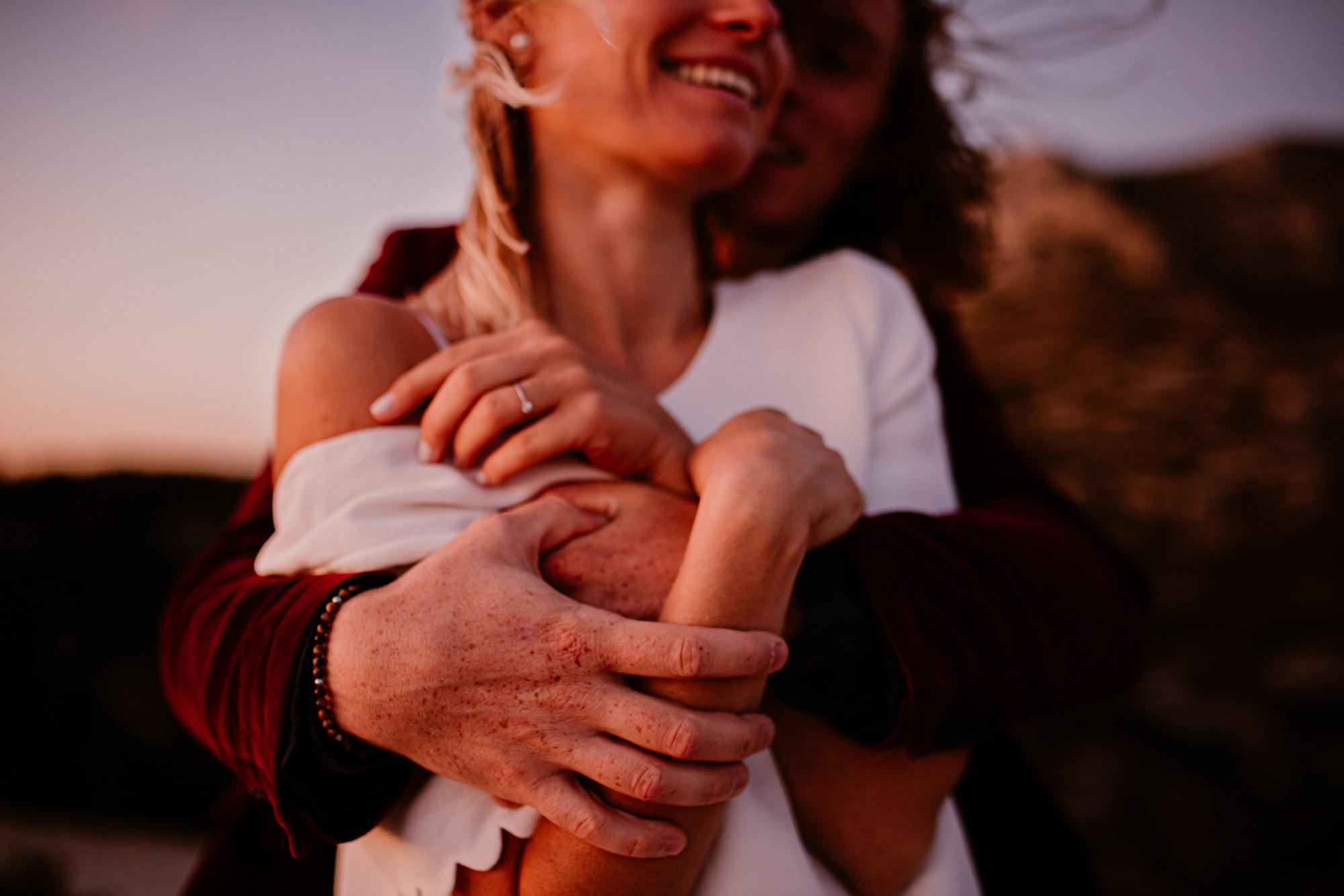 photographe couples séance engagement marseille calanques cassis france guadeloupe mariages