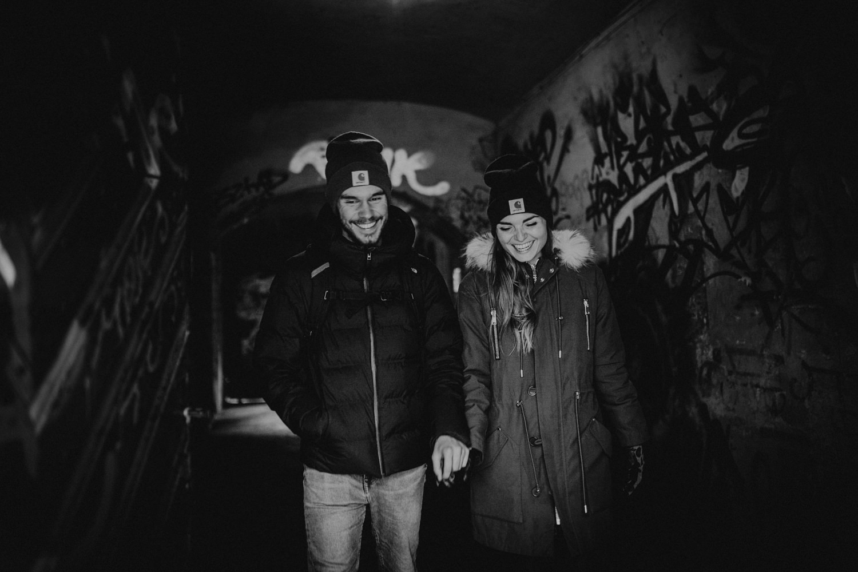 photographe mariage séance engagement Europe cracovie couple famille
